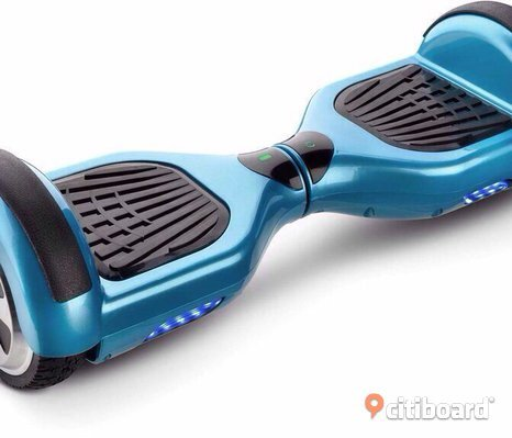 Swagway / Hoverboard / - Andersson Balance Scooter 2.2 - Sea Blue