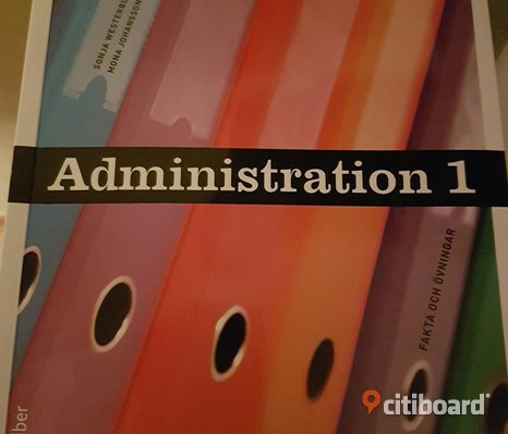 Administration 1