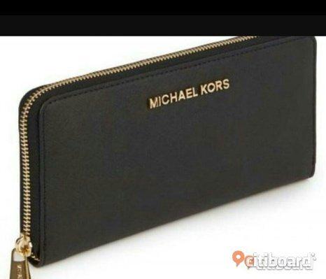 Plånbok äkta Michael Kors