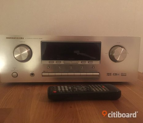 Marantz SR4300 Surround receiver