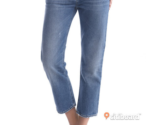 ACNE Pop jeans