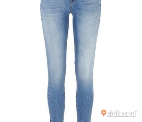Kristen skinny ankle w26 l32 gina tricot