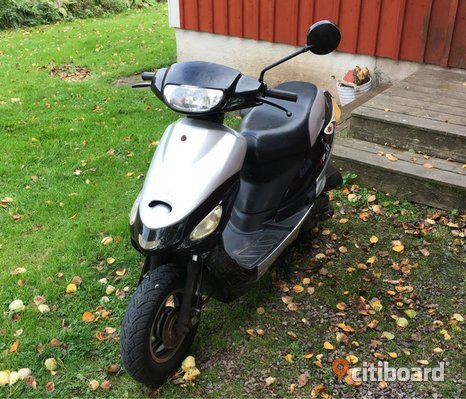Moped vespa 30moped 50cc