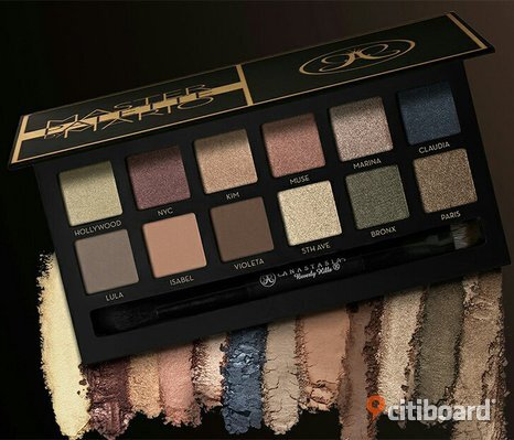 Anastasia Beverly Hills - Master Palette by Mario **NY**