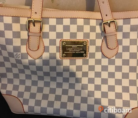 Louis vuitton väska