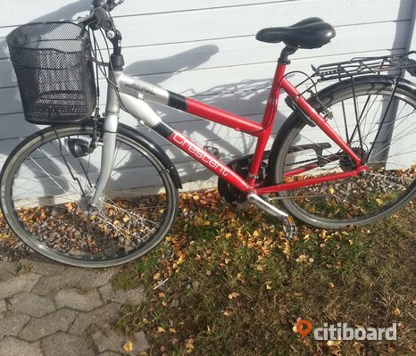Bike for woman 28tum ,24gears have basket,ambus for locking cycle ,motor light,shimano equipment in good condition 1300kr ,new price is 4000kr