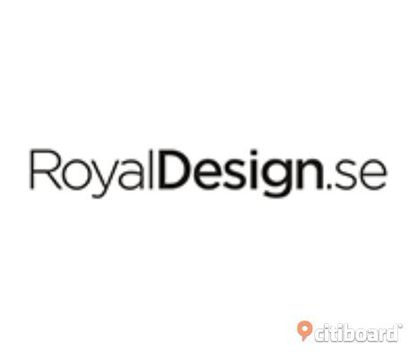 Presentkort royal design.