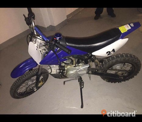 Fiddy 125cc