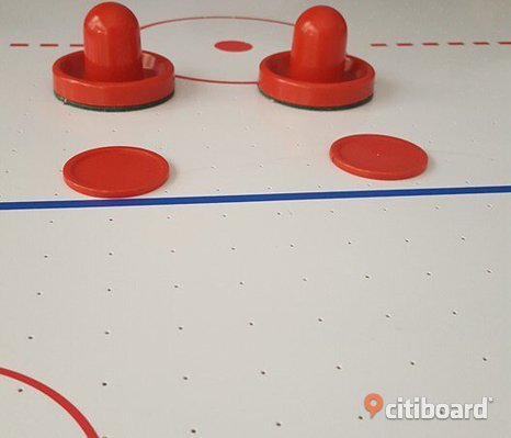 Air hockey bord