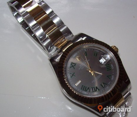 ROLEX KOPIA AUTOMATC OYSTER PERPETUAL