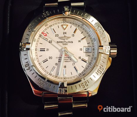 Breitling Colt automatic ll