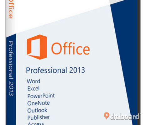 Office 2013 Professional  svensk DVD + aktiverings kod