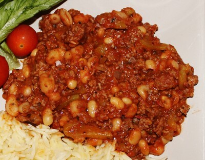 Chili con Carne version 2