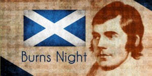Burns Night! What's it all about?