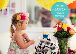 Spring Fun: 6 Easter Themed Playdate Ideas