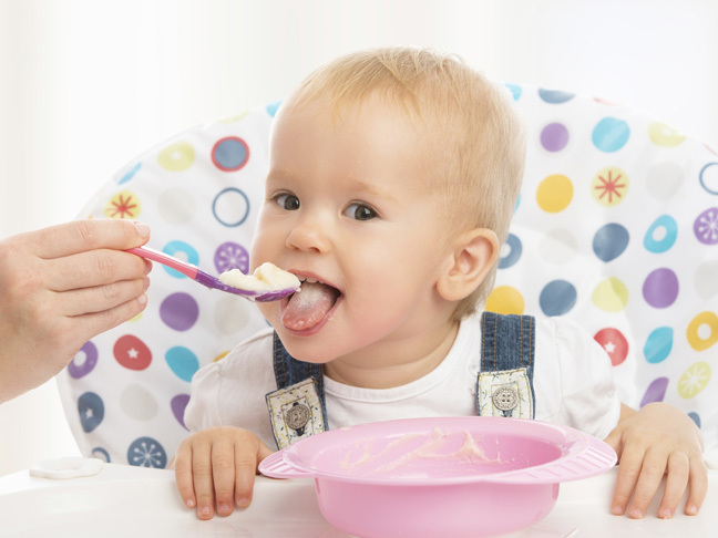3 Baby Food Recipes I Love to Make My Daughter