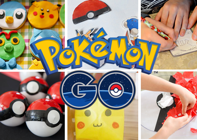 24 Pokemon GO Activities that Bring the Game to Life