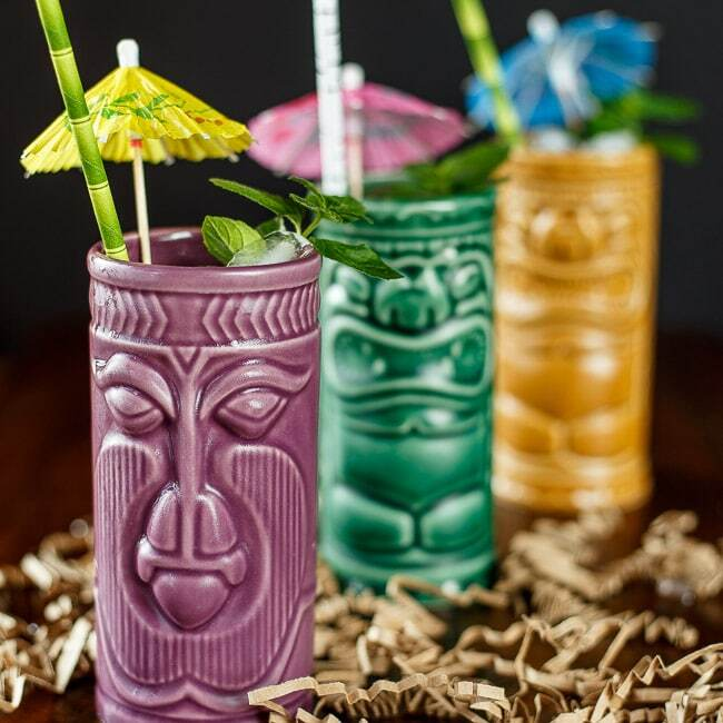 The Zombie Cocktail – The Original Tiki Drink