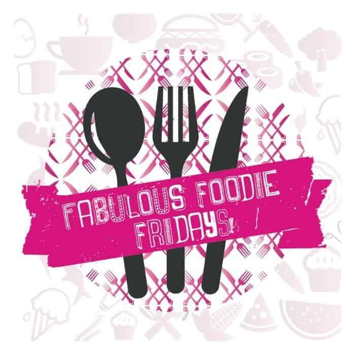 Fabulous Foodie Fridays #13 – Chicken & Corn Soup