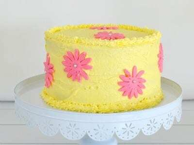 Cake Decorating Basics with Cake Boss