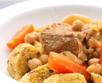 Recettes de de cuisine kabyle mytaste for Cuisine kabyle