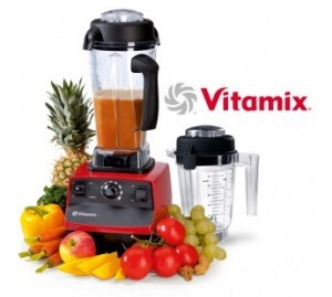 vitamix suppe