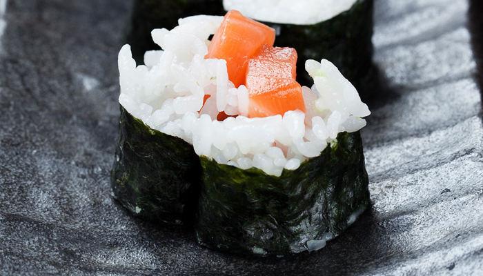 sushi lax