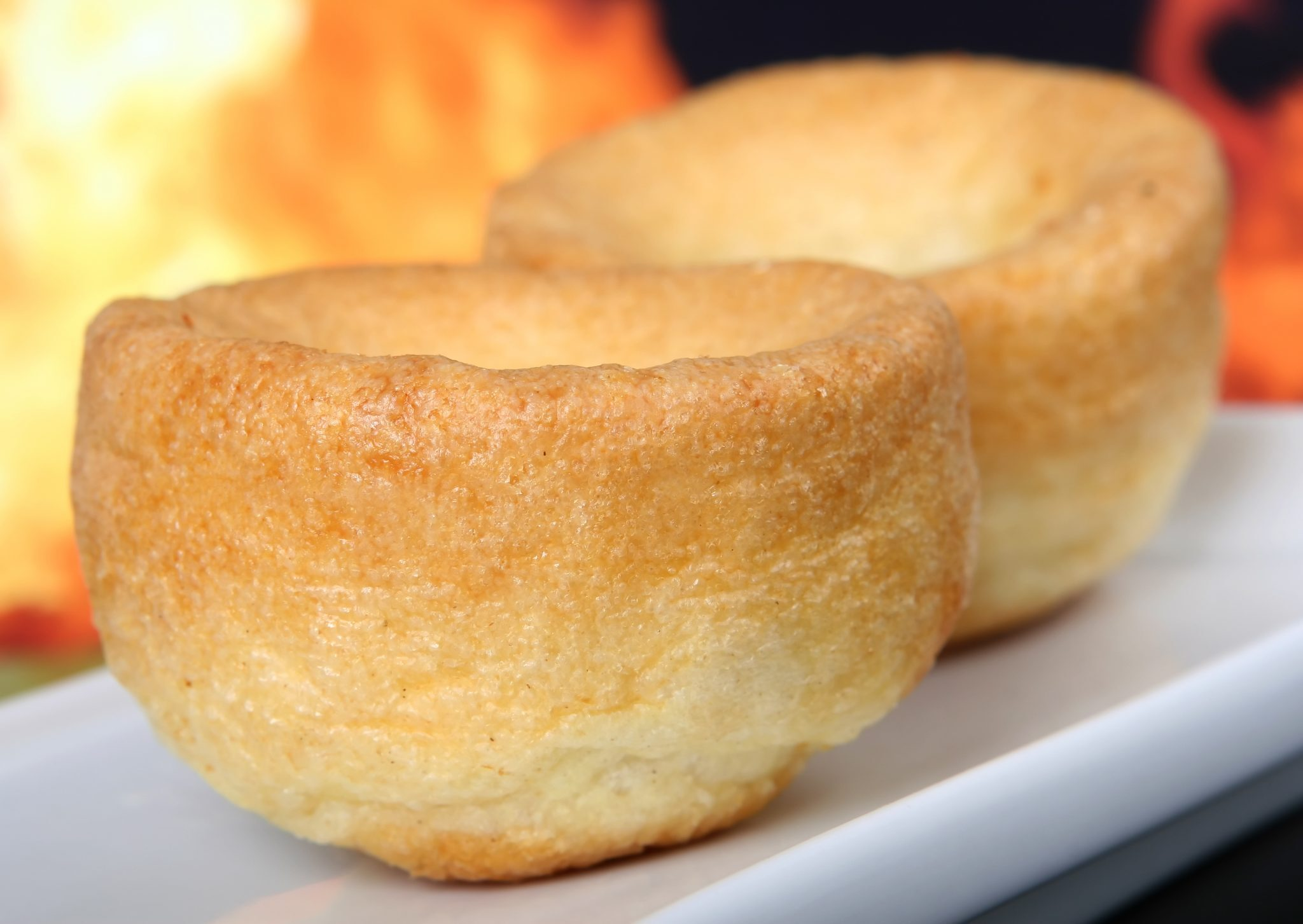 Recipe: Dairy Free Yorkshire Puddings