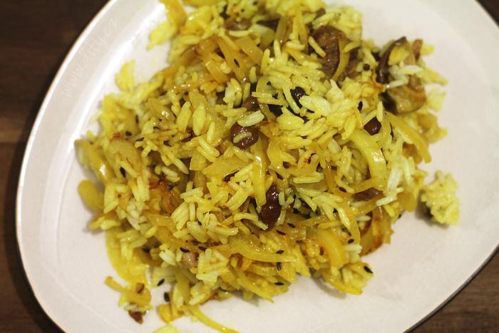 Výsledek obrázku pro rýžový pilaf