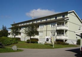 Lägenhet på Landgrensgatan i Härnösand