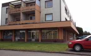 Lägenhet i Gislaved Anderstorp
