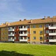 2 rums lägenhet på 55 m²