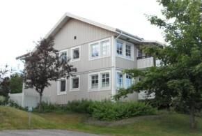 Lägenhet i Härnösand Bondsjöstaden