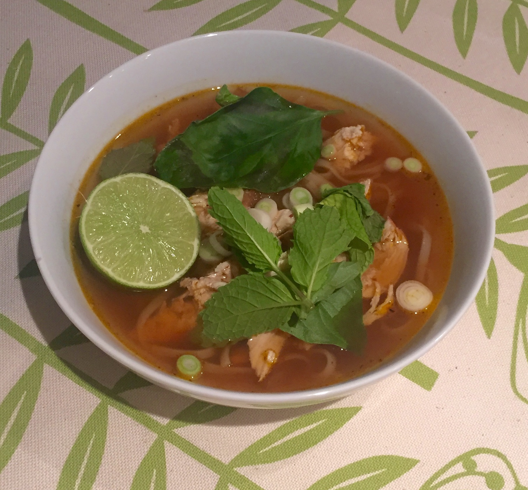Recipe: Traditional Vietnamese soup – Pho