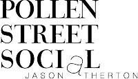 Review - Pollen Street Social, Mayfair, London