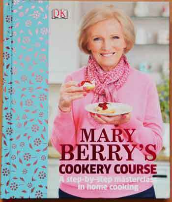 mary berry starter recipes