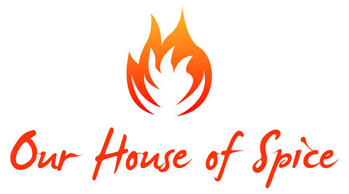 5 Questions - Our House of Spice