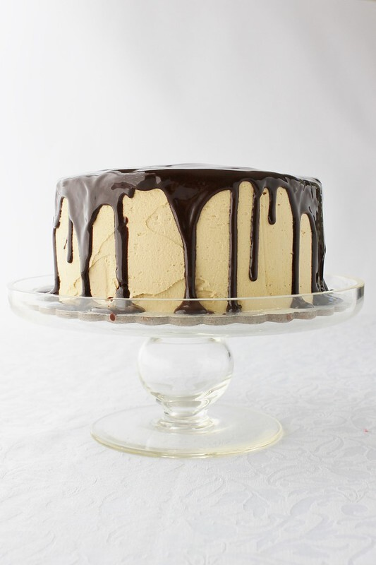 Chocolate Coffee Cake and Love Cake Giveaway