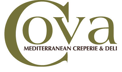 5 Questions & Review - Cova Mediterranean Creperie & Deli, Centre West, East Kilbride