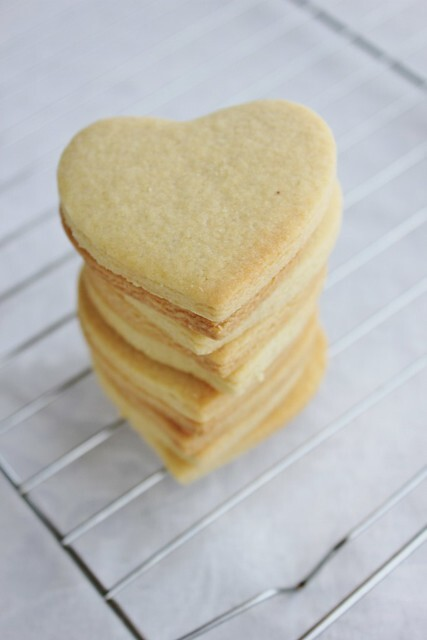 Plain Sugar Cookies