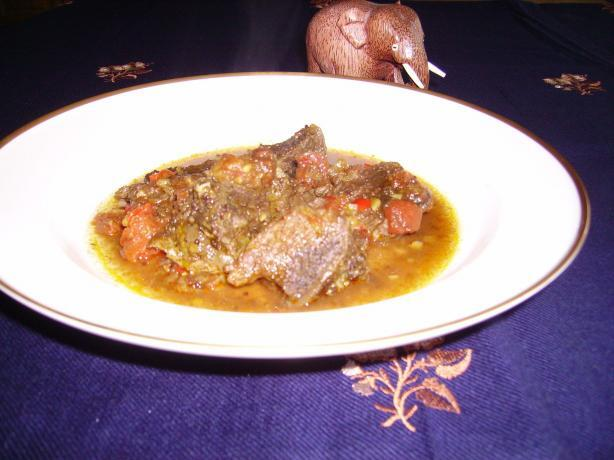 charmaine solomon ceylon beef curry