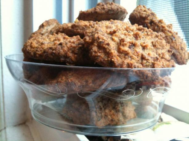 almond flour cookies low carb