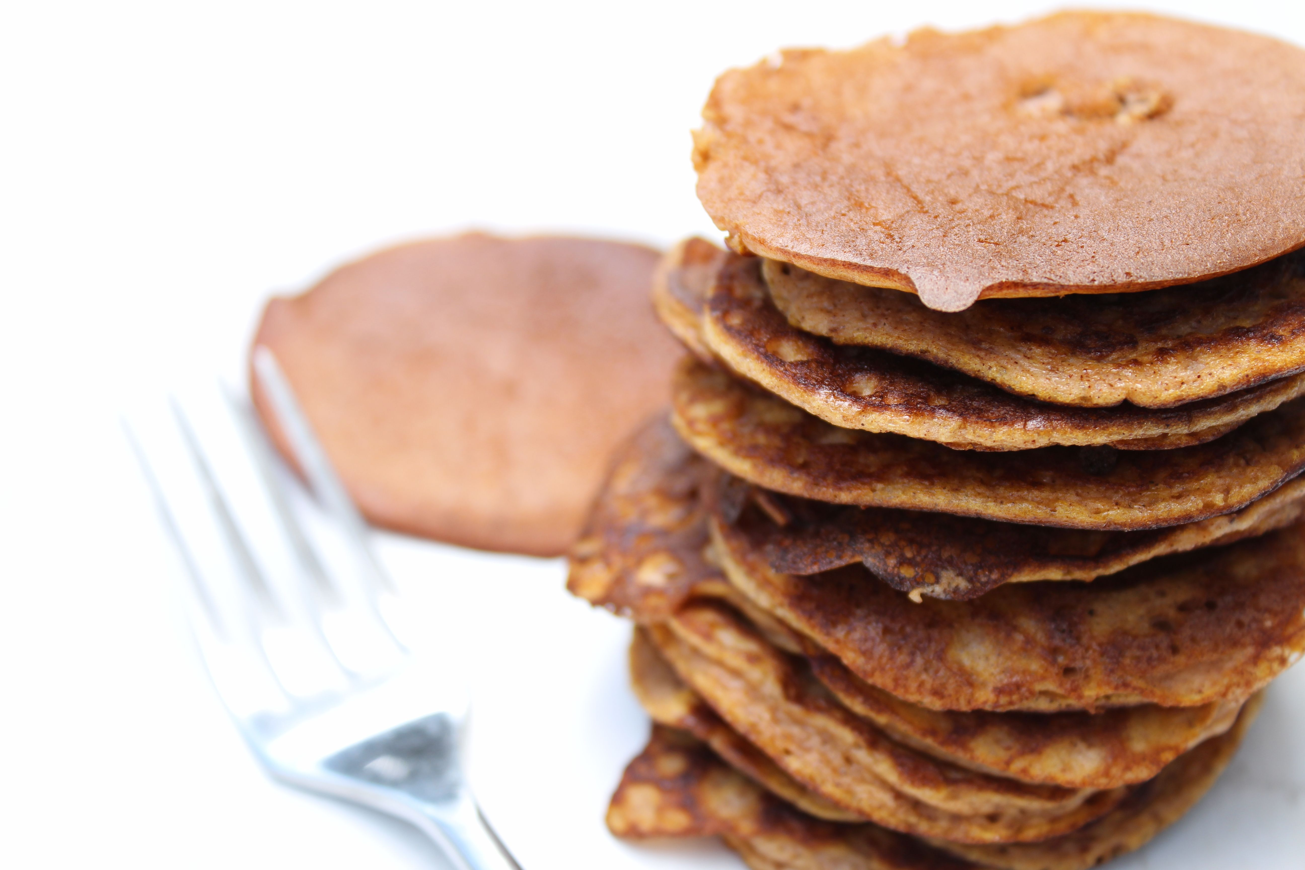 Grain-free Pancakes & the GAPS Diet
