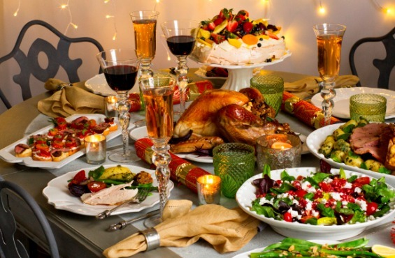 Tips for a traditional Christmas Day menu
