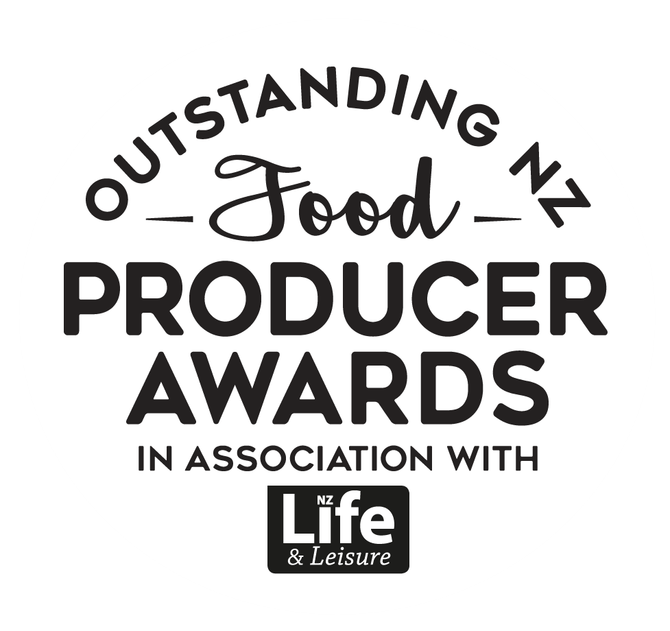 Outstanding NZ Food Producers Finalists