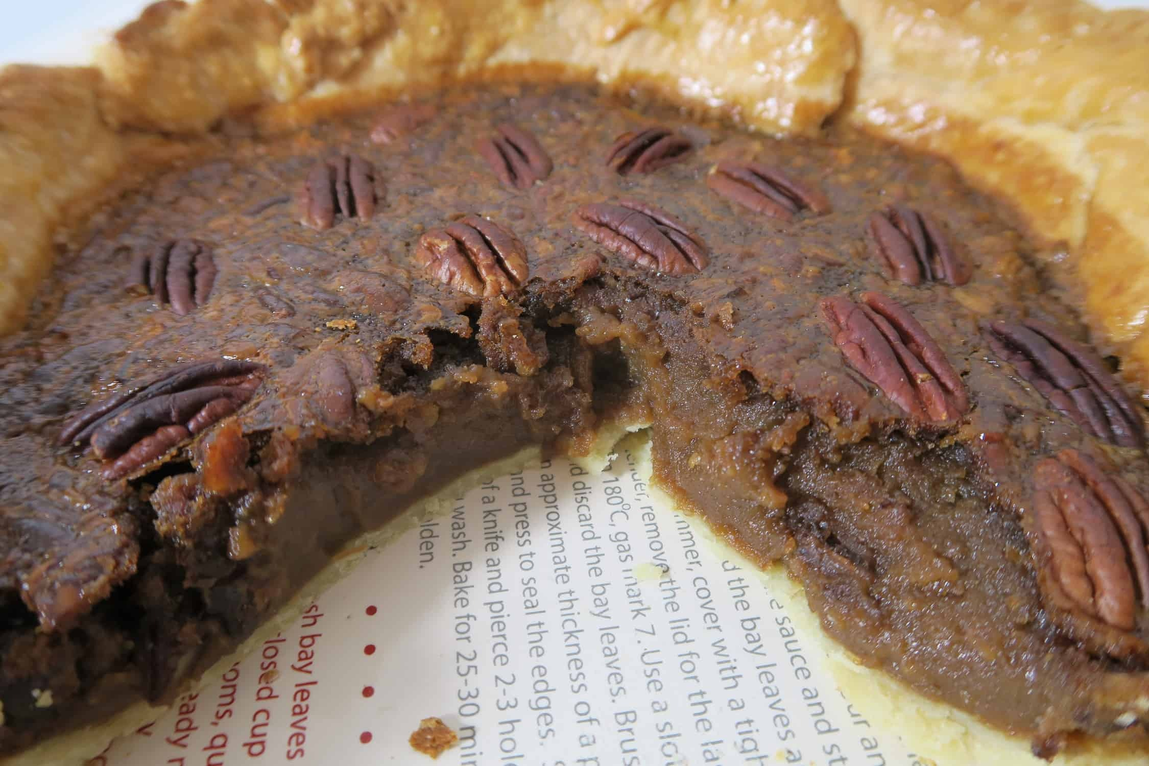 RECIPE: The Ultimate Gluten Free Pecan Pie