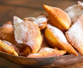 Recettes de beignet carnaval levure boulanger mytaste - Recette beignet levure de boulanger ...