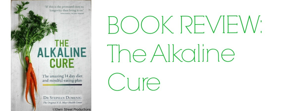 The Alkaline Cure ~ A Book Review