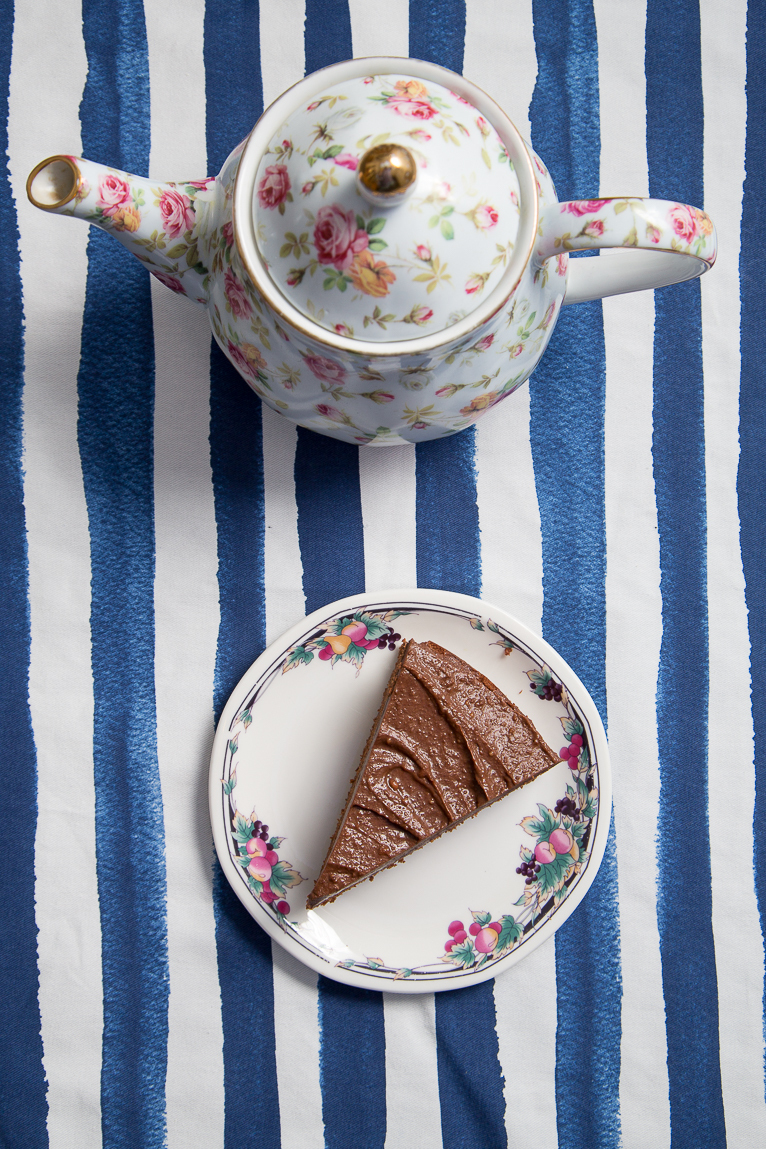 Chocolate Victoria Sponge Cake Recipe You'll Love