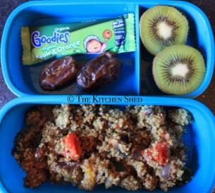 Clean Eating Lunch Box Ideas – Week 13 Round Up